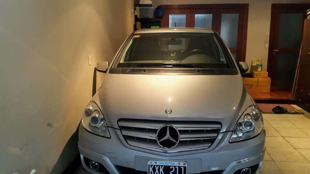 Mercedes-Benz Clase B 2012 - 35000 km