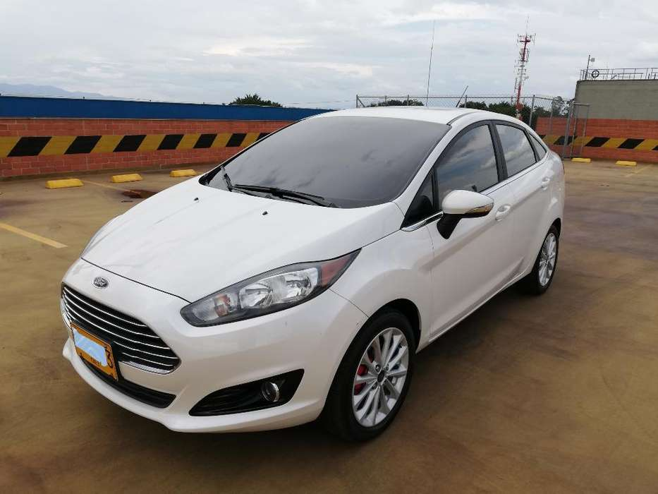 <strong>ford</strong> Fiesta  2018 - 17000 km