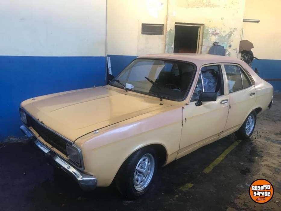 Dodge 1500 1975 - 100 km