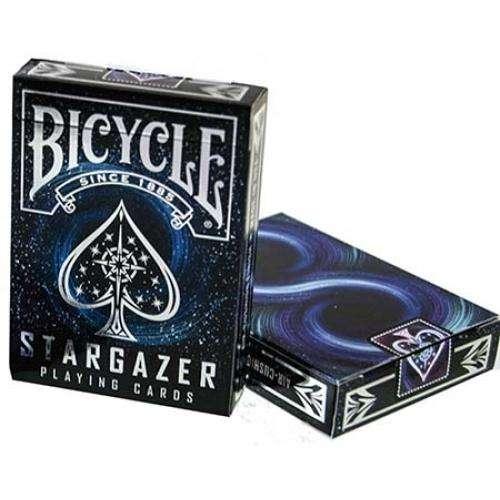 Cartas Bicycle Stargazer