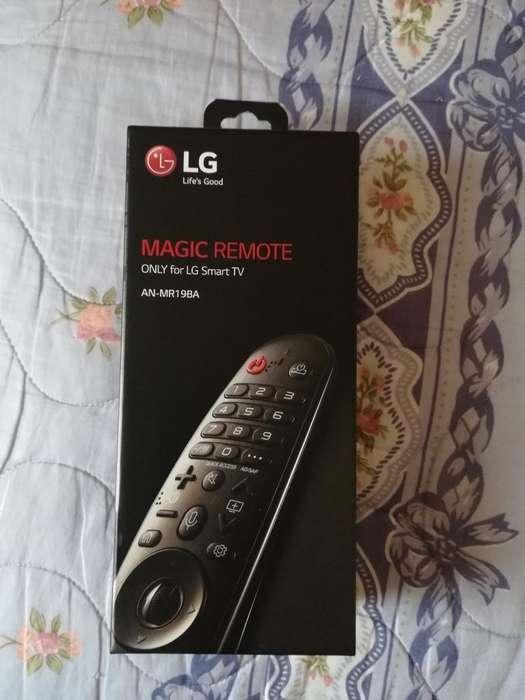 Mágic Control para <strong>televisor</strong>es Lg