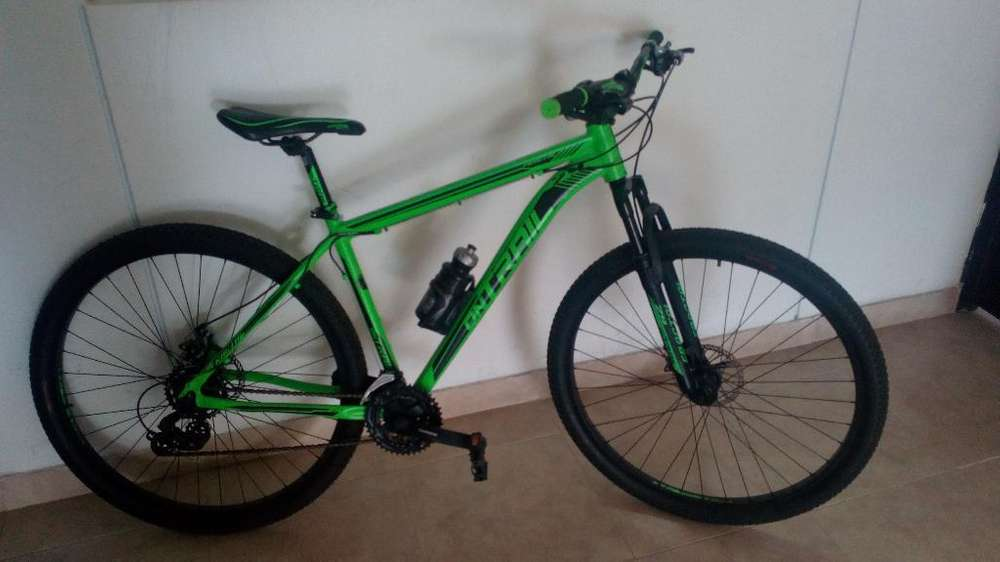 Bicicleta Montañera On Trail