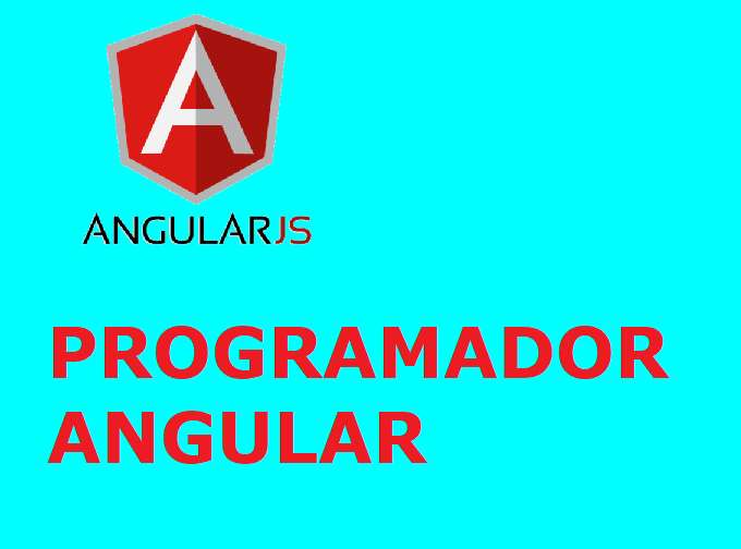 Se requiere Programador Junior Angular