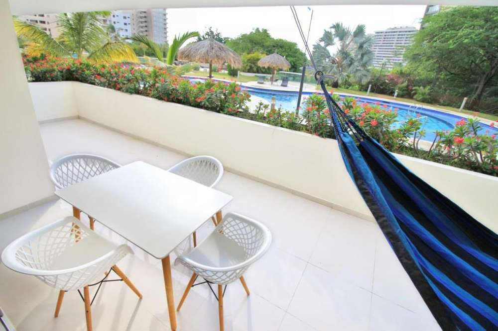 Apartamento-VC- Bello Horizonte Santa Marta TM-2-101