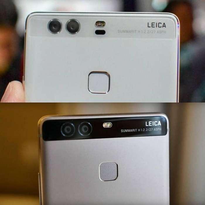 Huawei P9 Leica Doble Camara Imei Origin