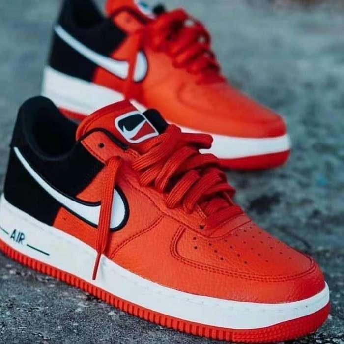 CALZADO IIIA IMPORTADO-Nike f1