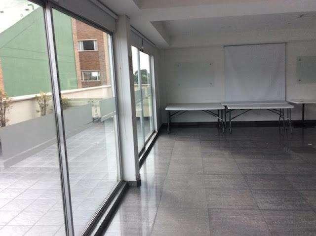 VENTA DE OFICINAS EN CHICO CHAPINERO BOGOTA 90-57125