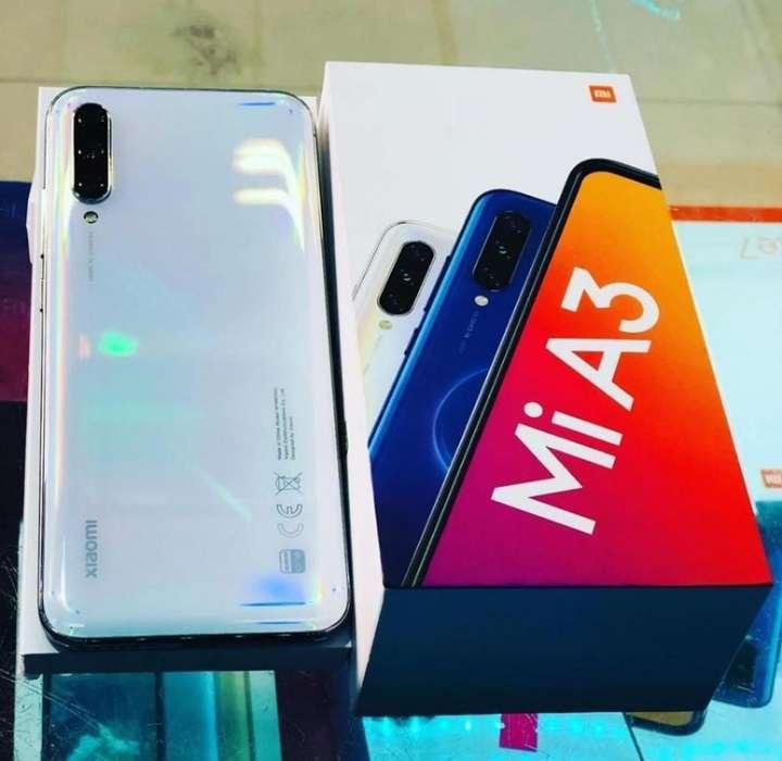 Xiaomi Mi A3 Solo Yendo a Nuestra Tienda