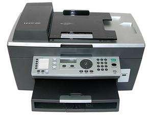 Multifuncional Lexmark 7300
