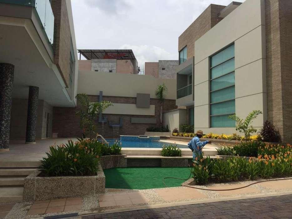Casa en venta en Villa Campestre Barranquilla - wasi_358622