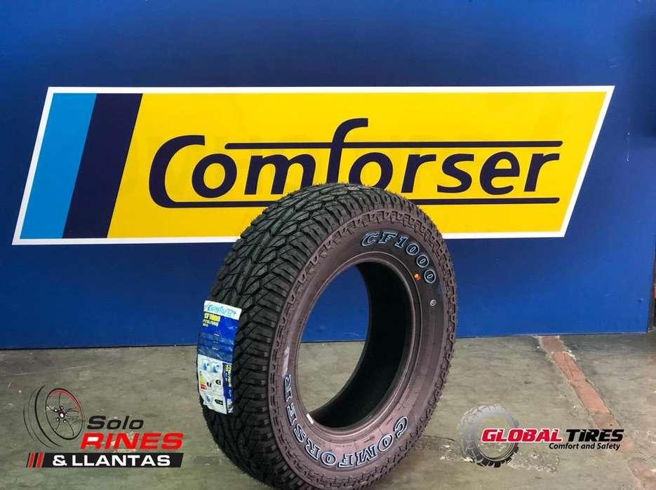 <strong>llantas</strong> 215 75 15 At Comforser