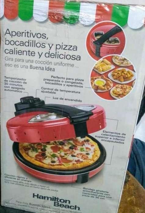 Vende Maquina de Hacer Pizza