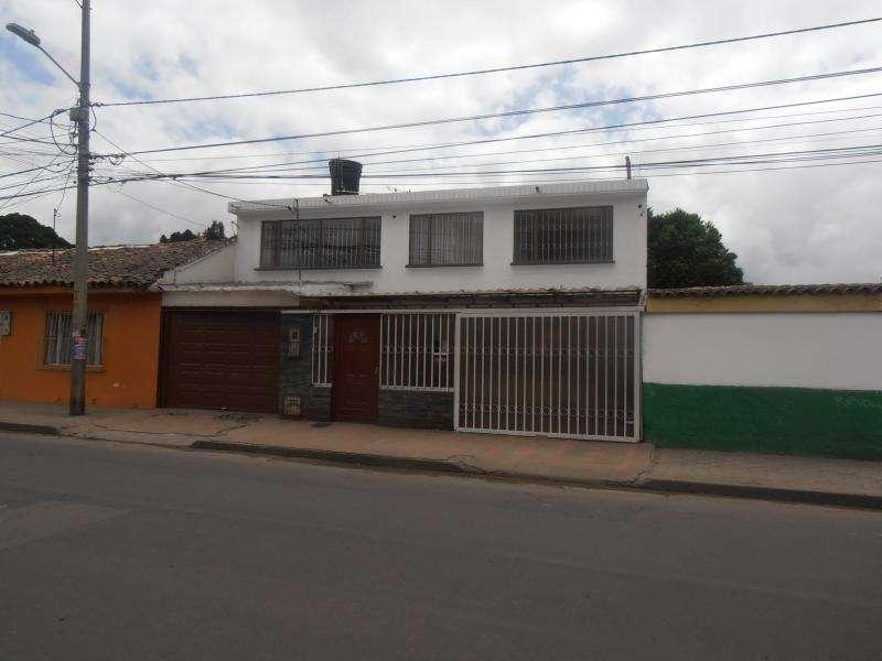 <strong>casa</strong> En Arriendo/venta En Chia Chia Cod. ABIRE5361