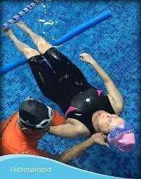 Natacion, Rehabilitacion e Hidroterapia para Jovenes y Adultos Mayores