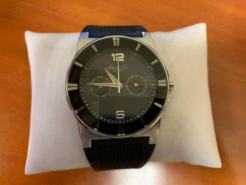 Reloj Keneth Cole