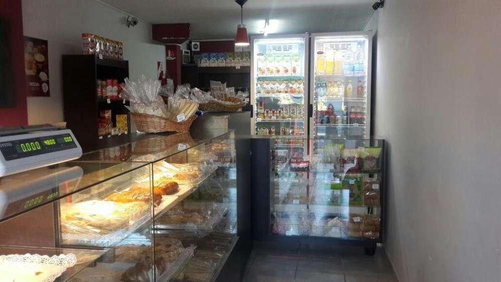 Muebles de categoría para panadería