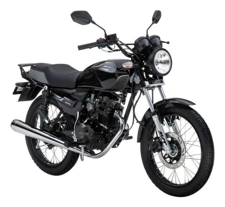 Moto Akt Nkd 2020 <strong>nueva</strong>