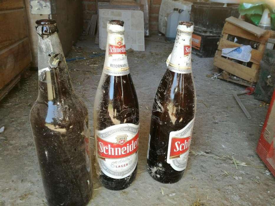 Envases de Cerveza