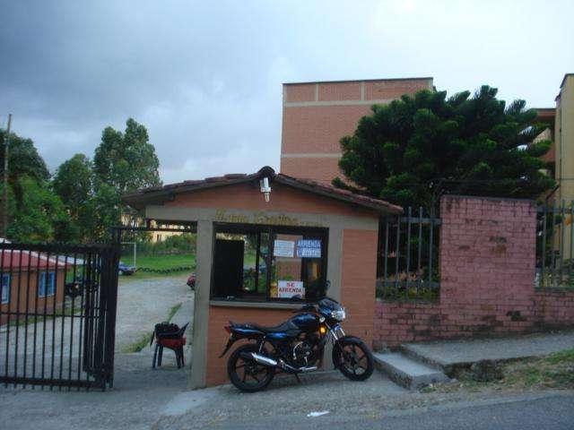 Con Res Maria Cristina Blo 10 Apto 202 - wasi_226856