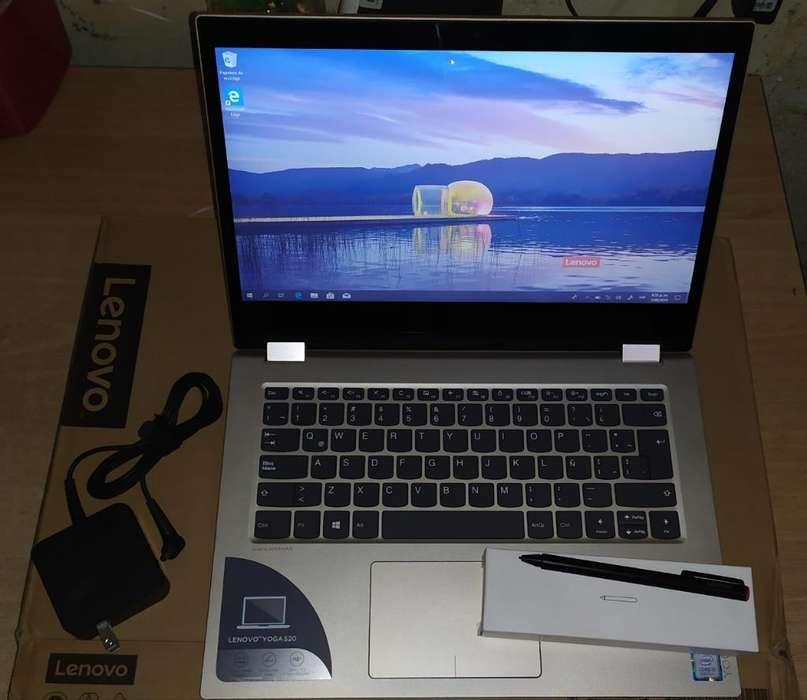 Lenovo Yoga 520 I5 8ram 1tb