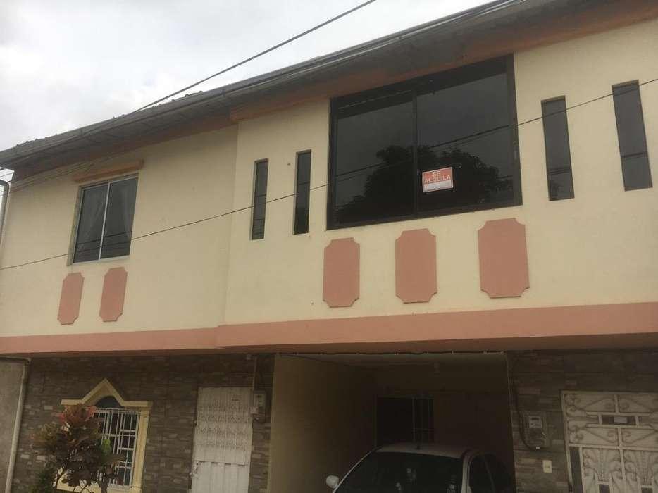 Alquiler Casa Planta Alta