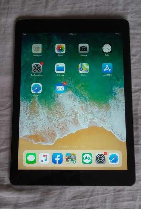 iPad Air 2 Wifi 64 Gb Solo Venta