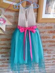 Vestido Nena