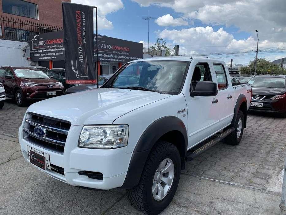 Ford Otro 2009 - 124000 km
