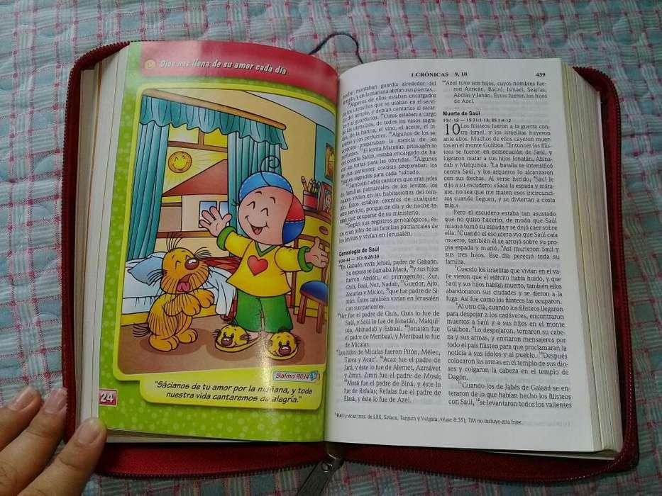 Hermosa Biblia