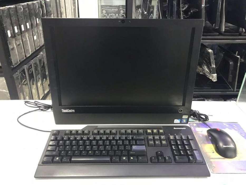 Computadores Todo en Uno Marca Lenovo