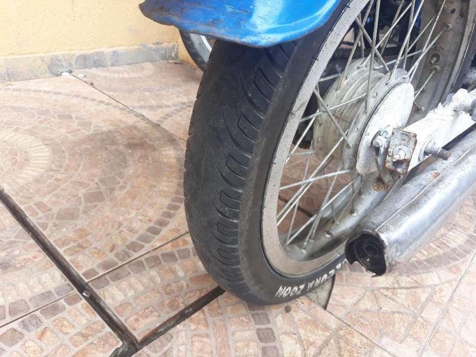 Se Vende Triciclo de Carga con Motor