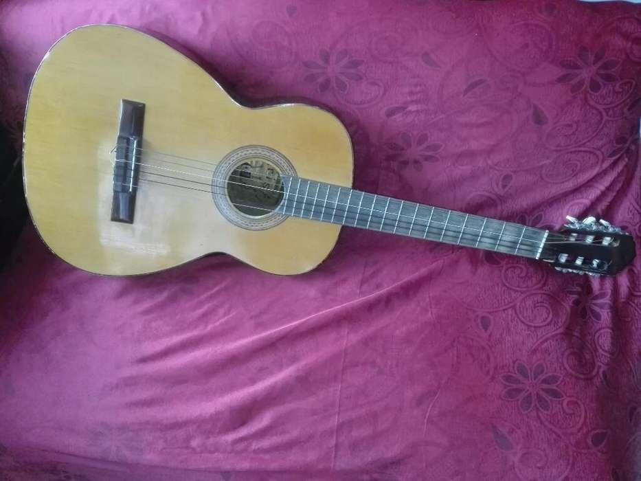 Vendo Guitarra Puntera