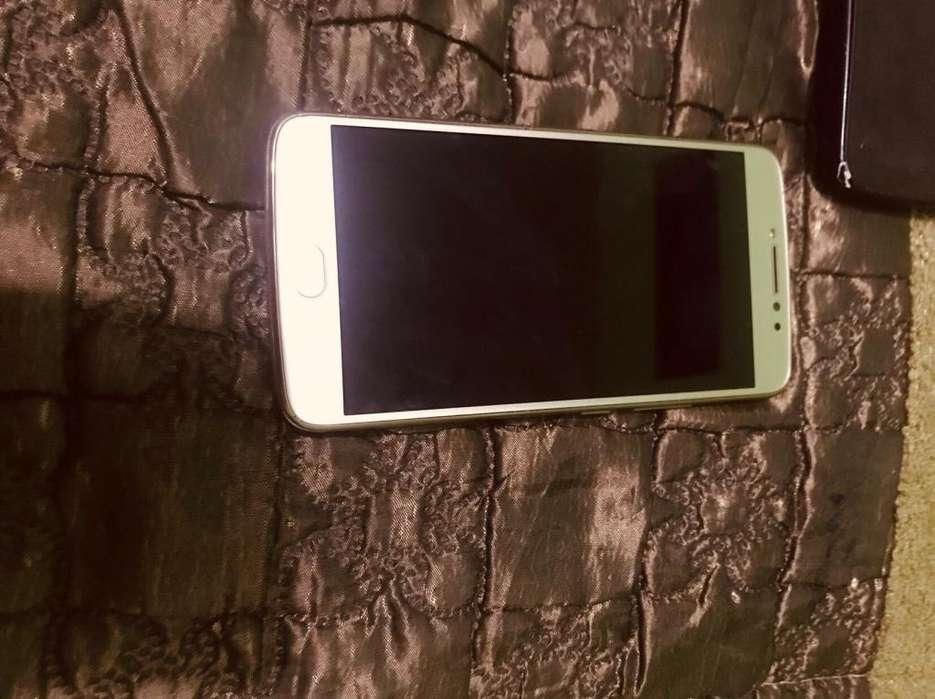 Vendo Motorola E4 Perfecto Estado