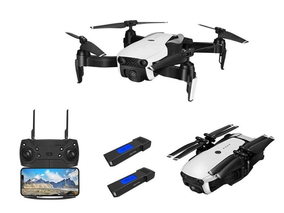 Drone Eachine E511S Plegable camara wifi fpv upgrade sensores ultima generacion 2019 versatil 2 baterias 32 minutos