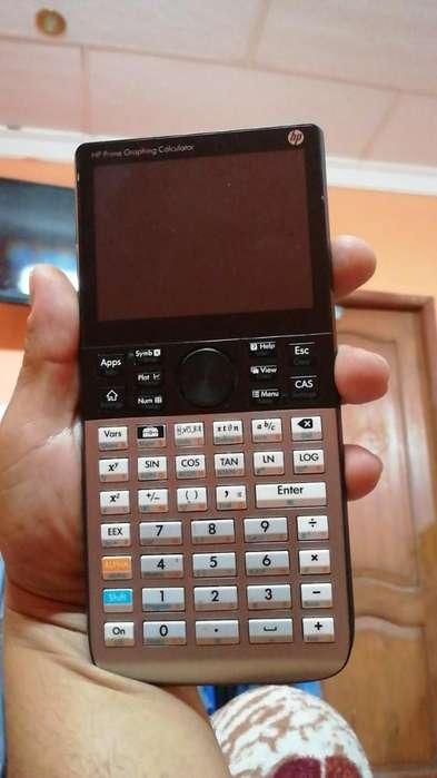 <strong>calculadora</strong> Hp