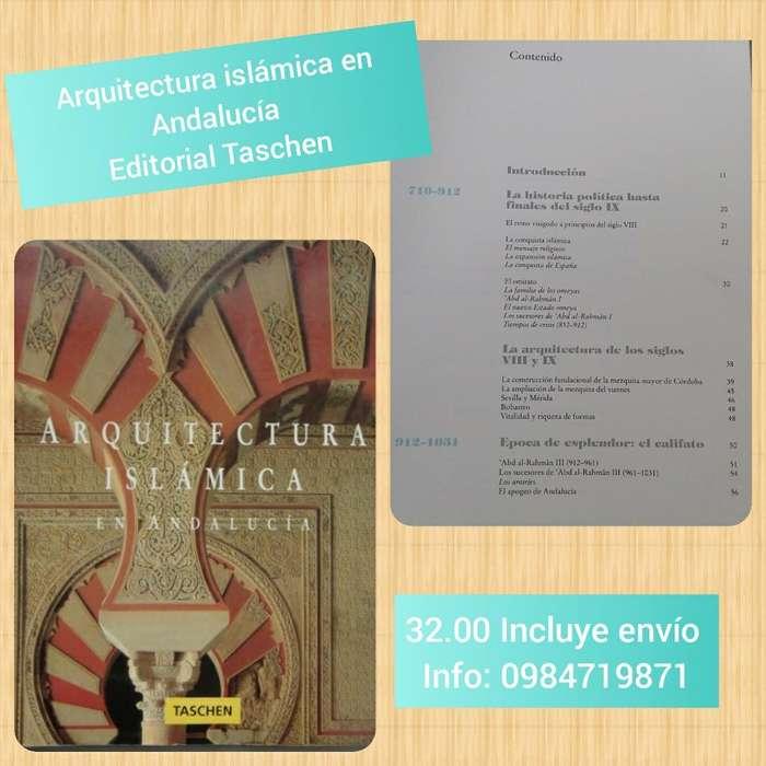 Libro Arquitectura Islámica