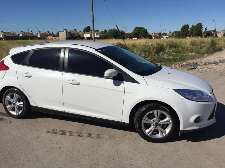 Ford Focus 2015 - 45000 km