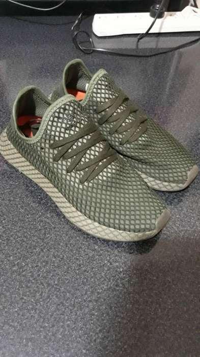 Vendo Adidas Deerop