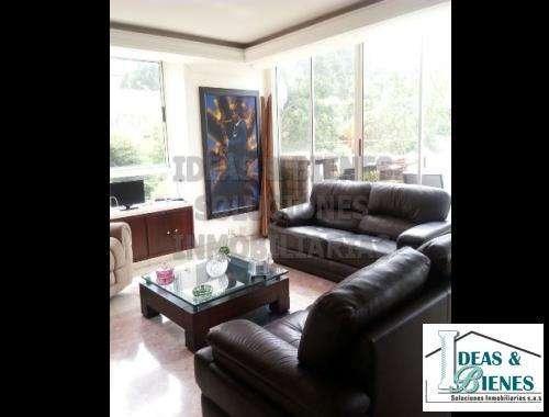 <strong>apartamento</strong> en Venta Poblado Sector La Frontera: Código 580388