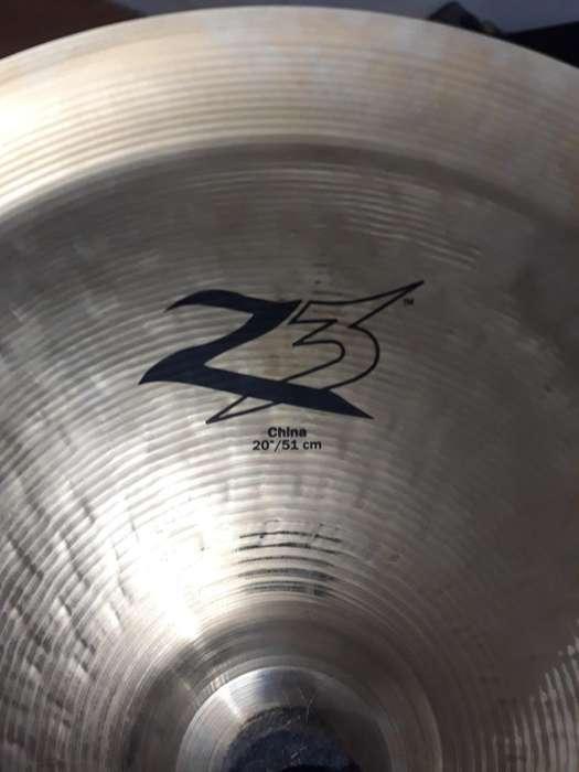 Hi Hat Zildjian Mastersound Z3
