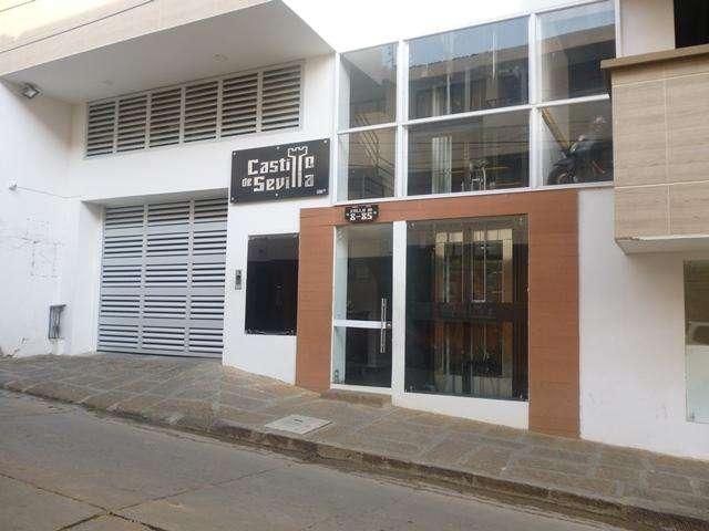 APARTAMENTO CENTRO SAN GIL CASTILLO DE SEVILLA