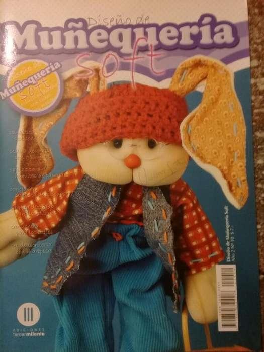 Diseño de Muñecos Soft Año 2 N10