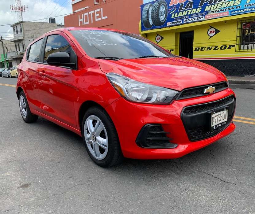 <strong>chevrolet</strong> Spark 2016 - 56000 km
