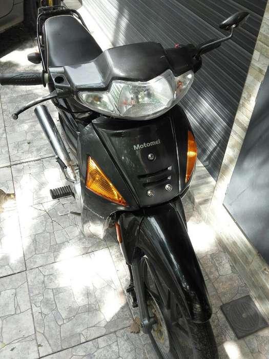 Motomel Dlx 110cc 2018