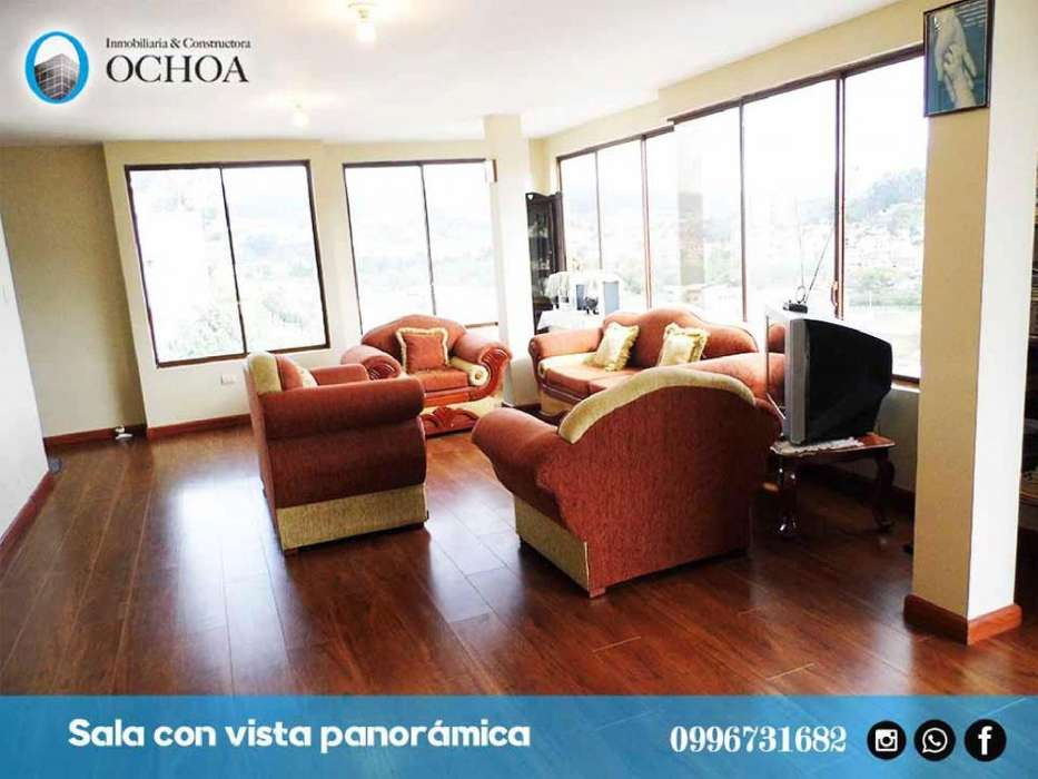 Vendo departamento en Estancia Norte