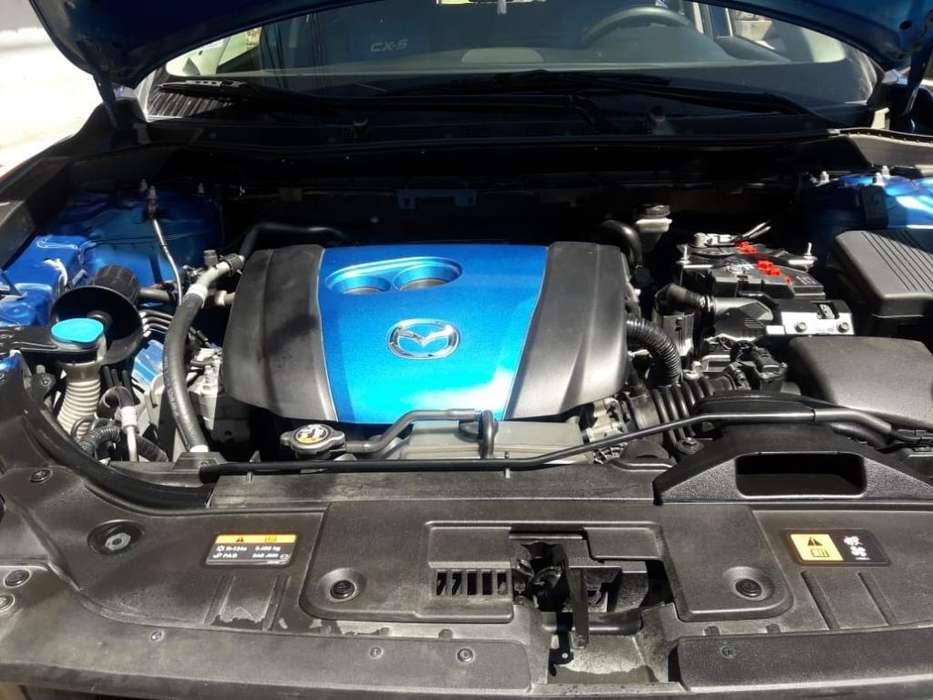 Mazda 5 2012 - 140000 km