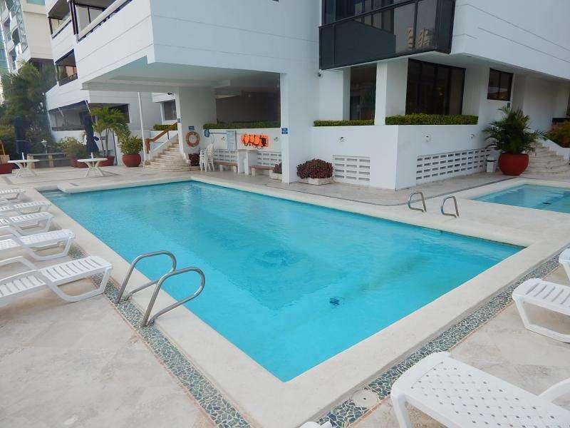 Cod. ABARE79890 Apartamento En Arriendo En Cartagena Bocagrande