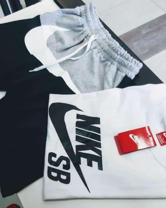 Conjuntos Nike