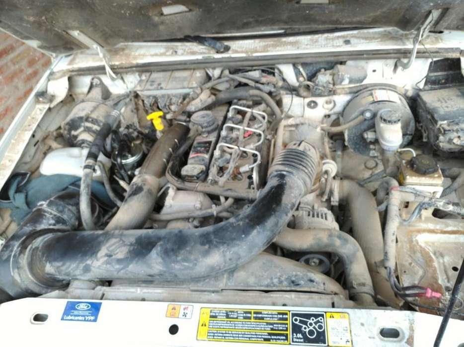 Motor Completo 3.0 Ranger Power Stroke