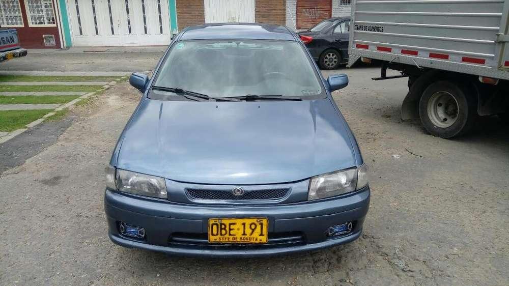 Mazda Allegro 1997 - 160000 km